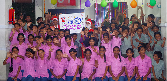 Hyderabad Cleft Society   Bring the Smile Back
