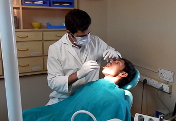 Orthodontic Treatment<